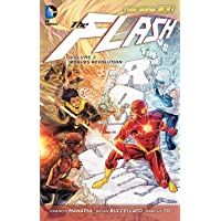 The Flash Vol. 2: Rogues Revolution (The New 52)