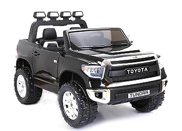 Toyota Tundra Elektrisches Auto Für Kinder 24ghz Fernbedienung 2