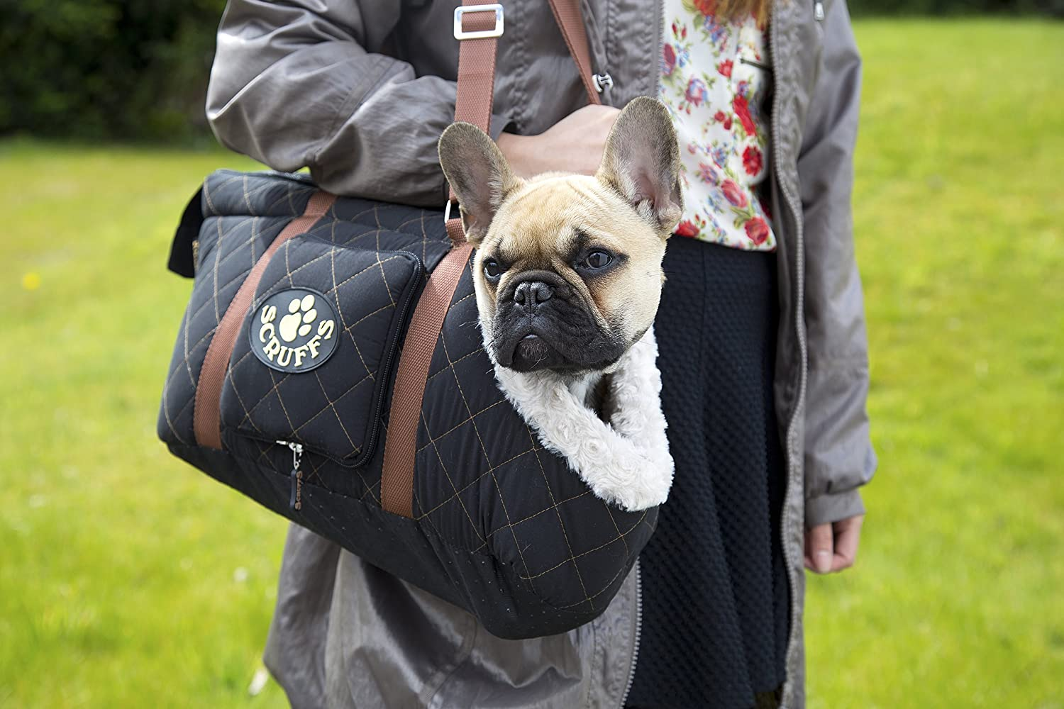 Image result for Scruffs - Wilton Dog Carrier