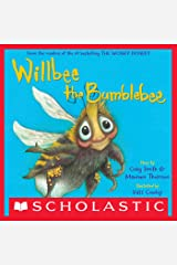 Willbee the Bumblebee Kindle Edition