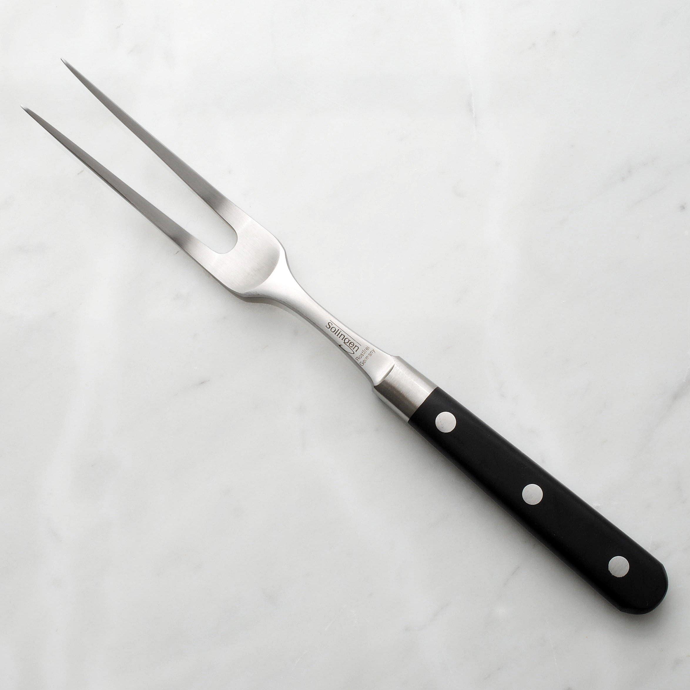 Messermeister Meridian Elite Curved Pot Fork by Messermeister (Image #2)