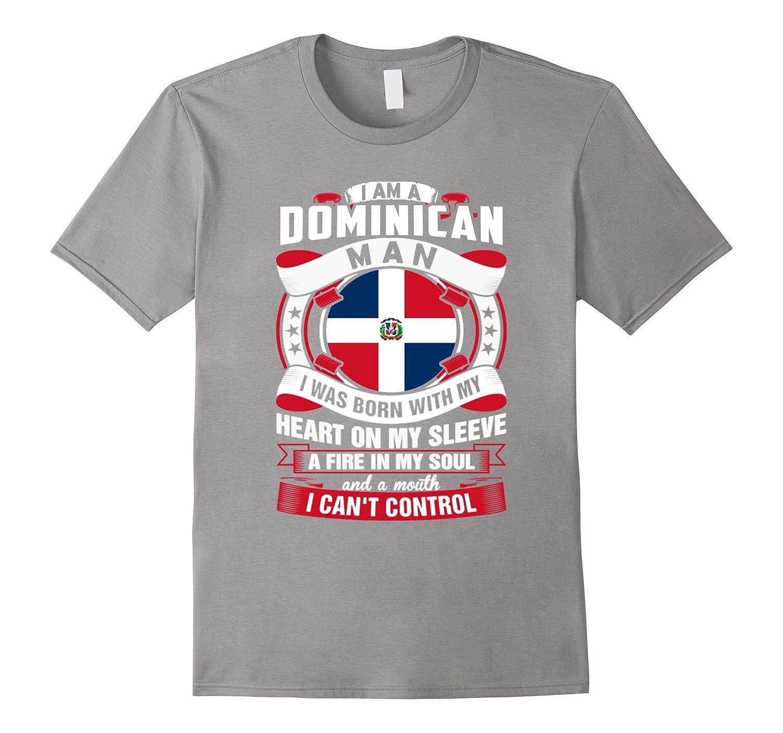 5b9299fb Dominican Republic shirt for Men Boy-PL – Polozatee