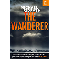 The Wanderer: A fantastic international thriller for fans of Peter James (A Magnus Iceland Mystery)