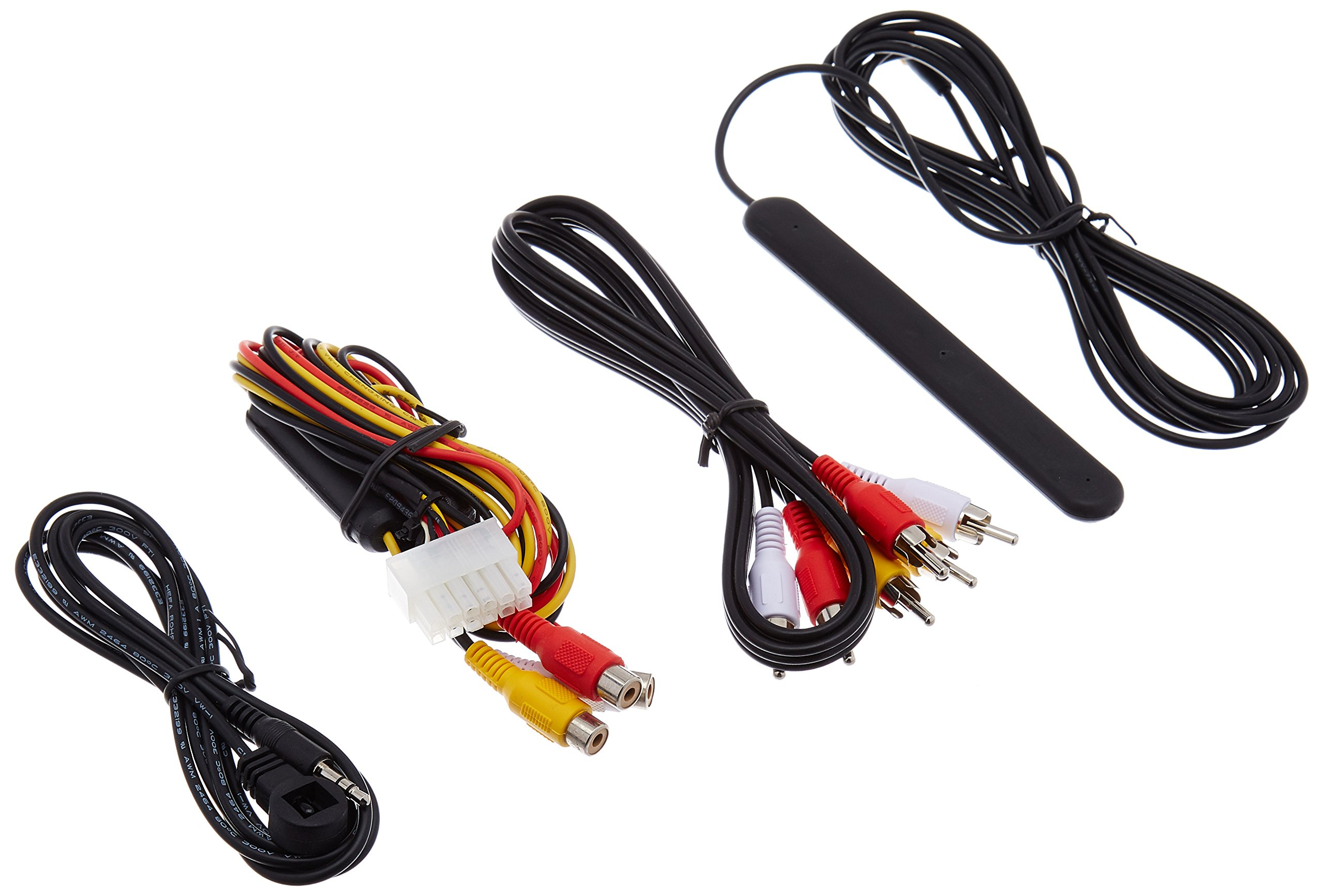 Akhan Digital 9-32 V 35W CANBUS Xenon Retrofit Kit with H7 10000 K HID Xenon Burner Lamp ballast and Mounting Material no error messages no flickering