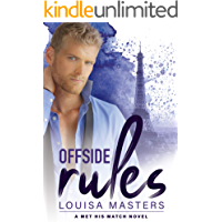 Offside Rules: A Met His Match Novel book cover