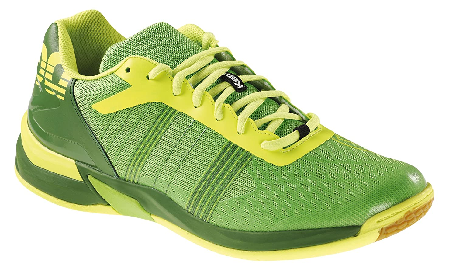 Kempa Attack Three Contender, Chaussures de Handball Homme