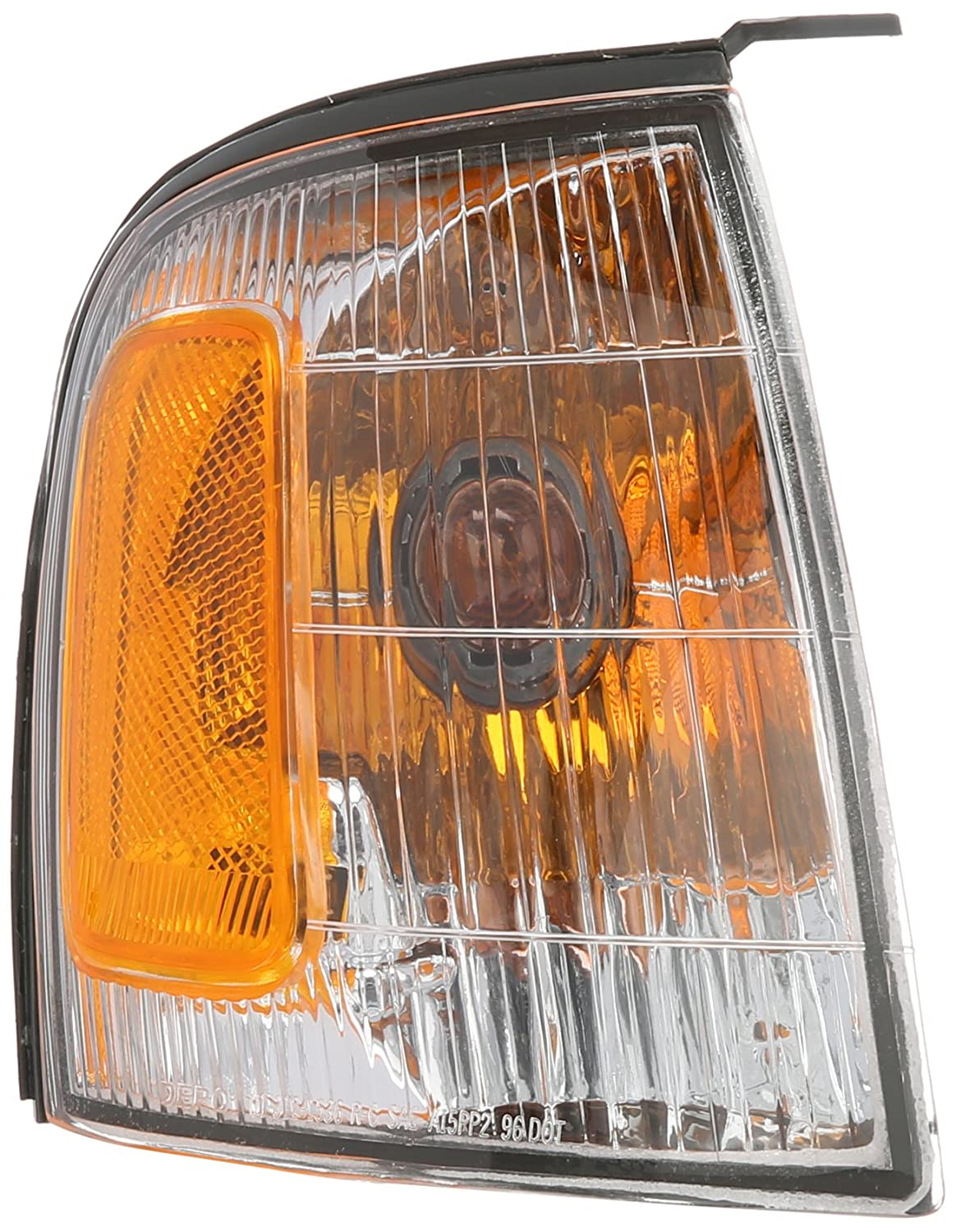 Depo 312-1536R-AS Toyota Avalon Passenger Side Replacement Parking//Side Marker Lamp Assembly 02-00-312-1536R-AS