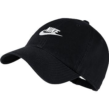 Nike U NSW H86 Futura Washed Gorra De Tenis, Hombre