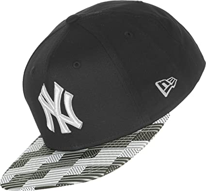 New Era Mujeres Gorras / Gorra Snapback Digi Flag New York Yankees ...