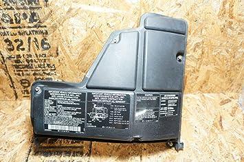 amazon.com: 1998-2005 compatible with mercedes m ml ml320 ml430 ml500 fuse  box relay cover lid 1635400382: automotive  amazon.com