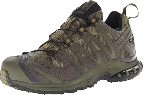 salomon xa pro 3d ultra 2 gtx herren zapatillas