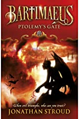 Ptolemy's Gate (The Bartimaeus Sequence) Paperback