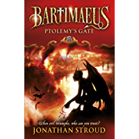 Ptolemy's Gate (Bartimaeus Trilogy Book 3)