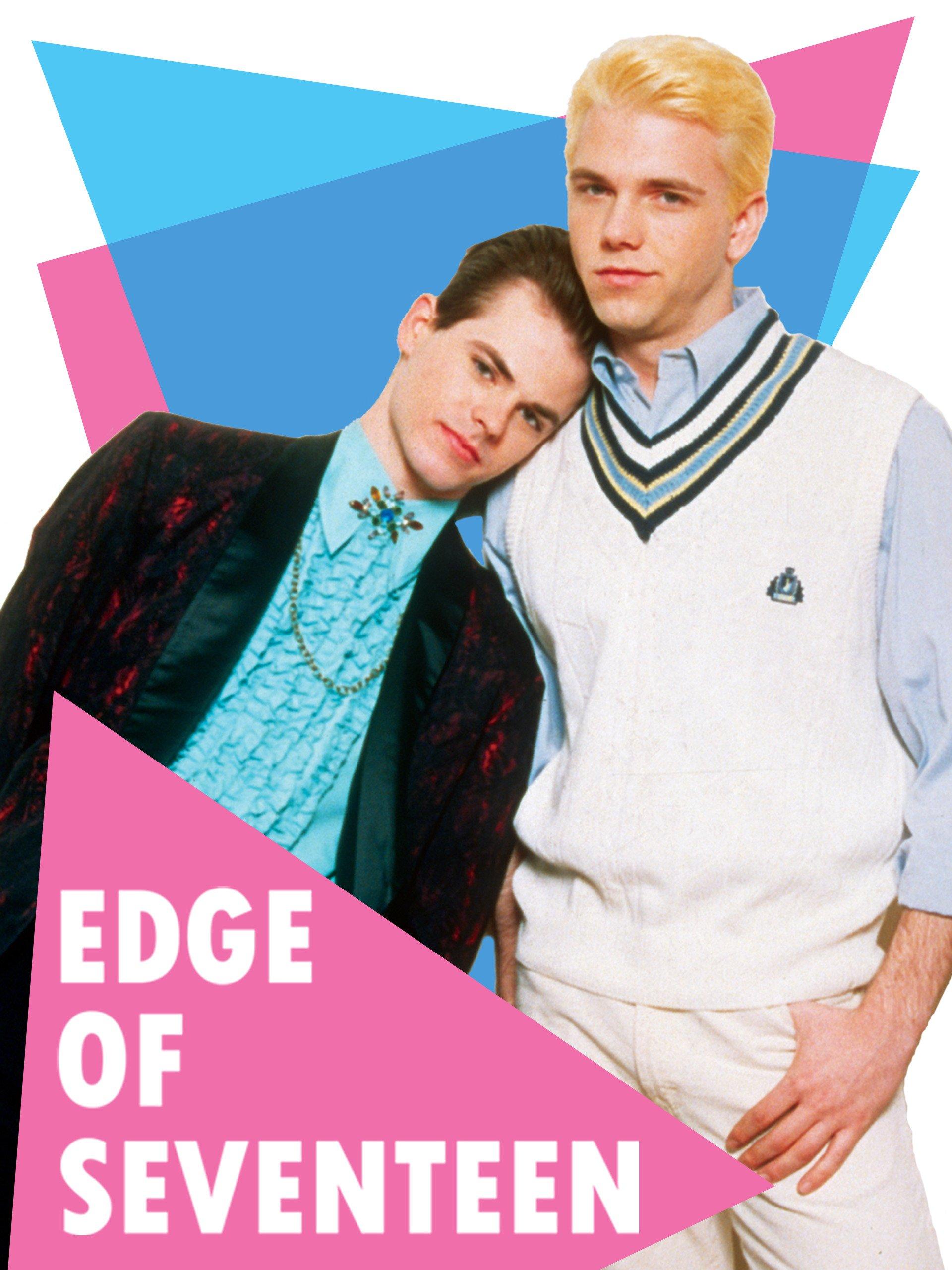 Amazon com: Watch Edge of Seventeen | Prime Video