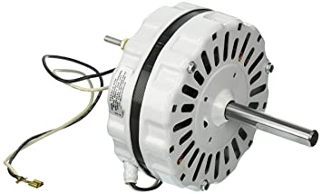 sc 1 st  Amazon.com & Amazon.com: Broan S97009316 Attic Fan Replacement Motor: Home u0026 Kitchen