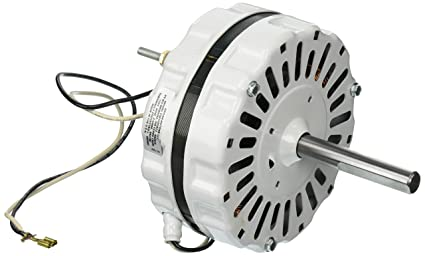 Broan S97009316 Attic Fan Replacement Motor  sc 1 st  Amazon.com & Amazon.com: Broan S97009316 Attic Fan Replacement Motor: Home u0026 Kitchen