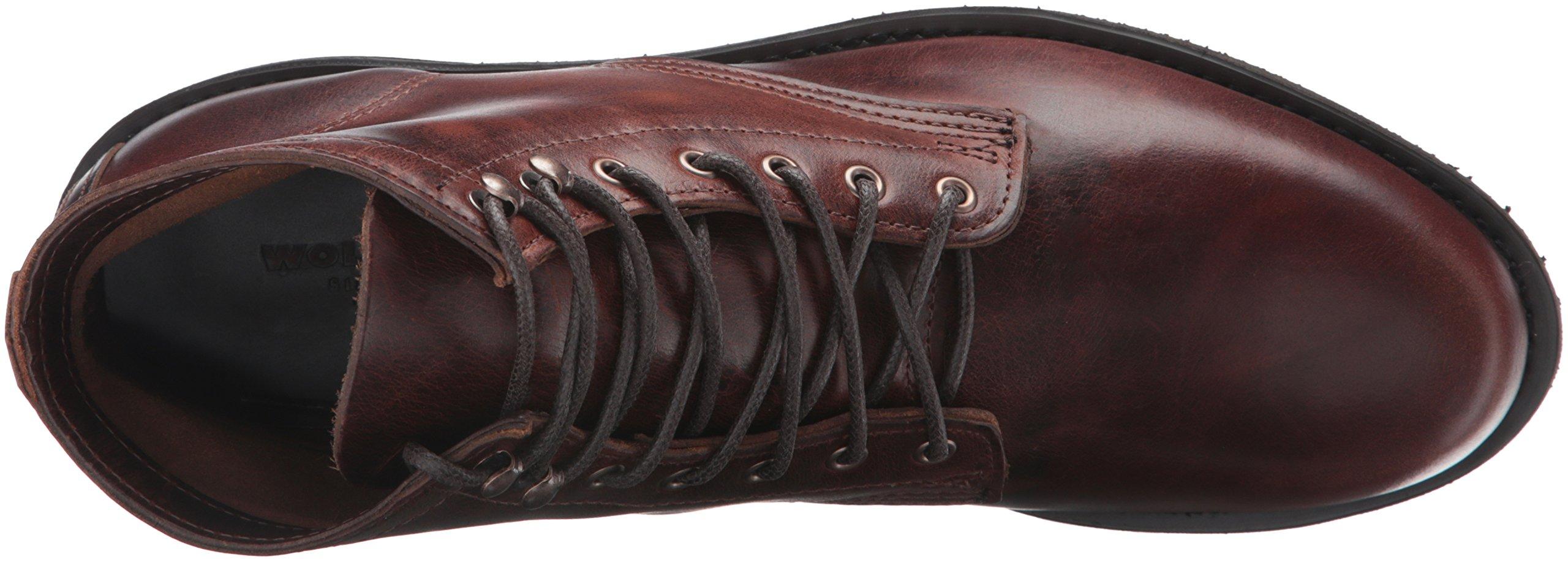 c5d94860e5d Wolverine Men's Kilometer Boot < Industrial & Construction Boots ...
