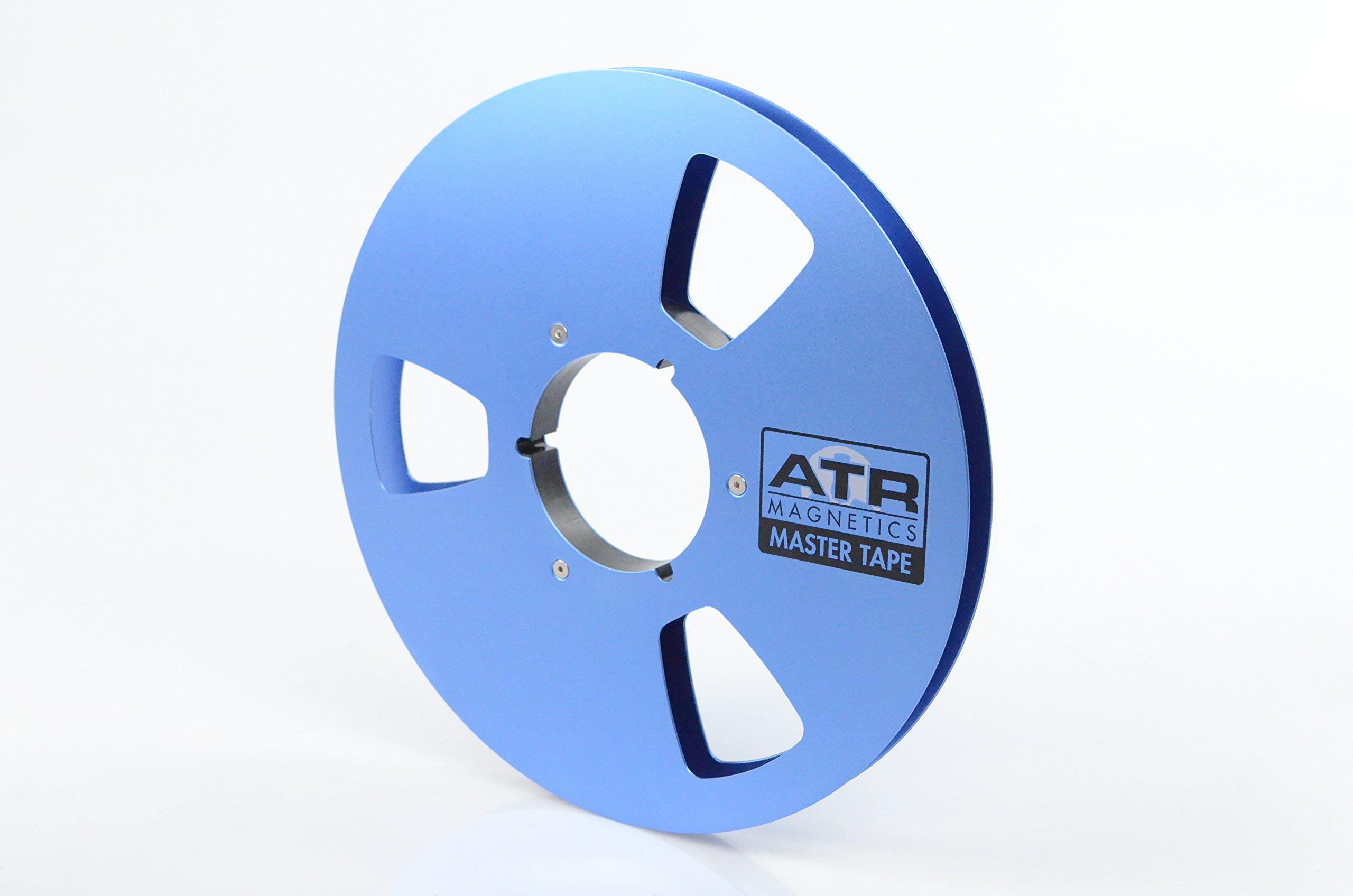 ATR Magnetics 1/2'' Master Tape | 10.5'' Reel | Empty