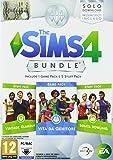 The Sims 4 - Game & Stuff Pack 6: Vintage Glamour, Vita da Genitori e Serata Bowling - PC