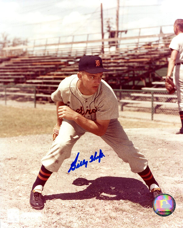 1963 Topps #346 Billy Hoeft San Francisco Giants Baseball Card