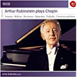 Rubinstein Plays Chopin - Sony Classical Masters