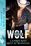 Rodeo Wolf (Fated Mates of Somewhere, TX Book 2)