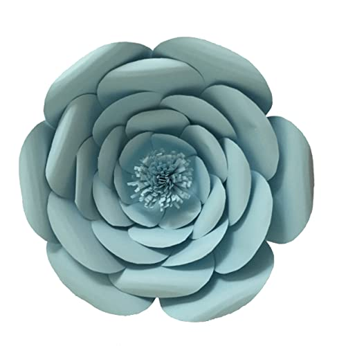 Amazon Com Diy Paper Flower Template Create Your Own Paper