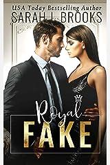 Royal Fake Kindle Edition
