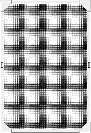Schellenberg 50749 Insektenschutz Fur Dachfenster Ohne Bohren Magnetic 80 X 140 Cm Fliegengitter Fiberglasgewebe Inkl Rahmen Nahtlose Befestigung Mit Selbstklebenden Magnetstreifen Amazon De Baumarkt