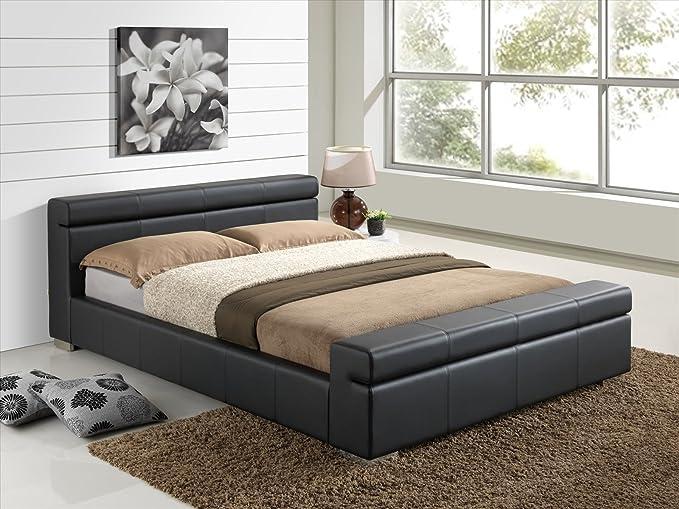 Visco Therapy European/IKEA King Size Reflex Bolsillo colchón (Bolsillo Spring) 24 cm con un Espesor de Regular Comodidad