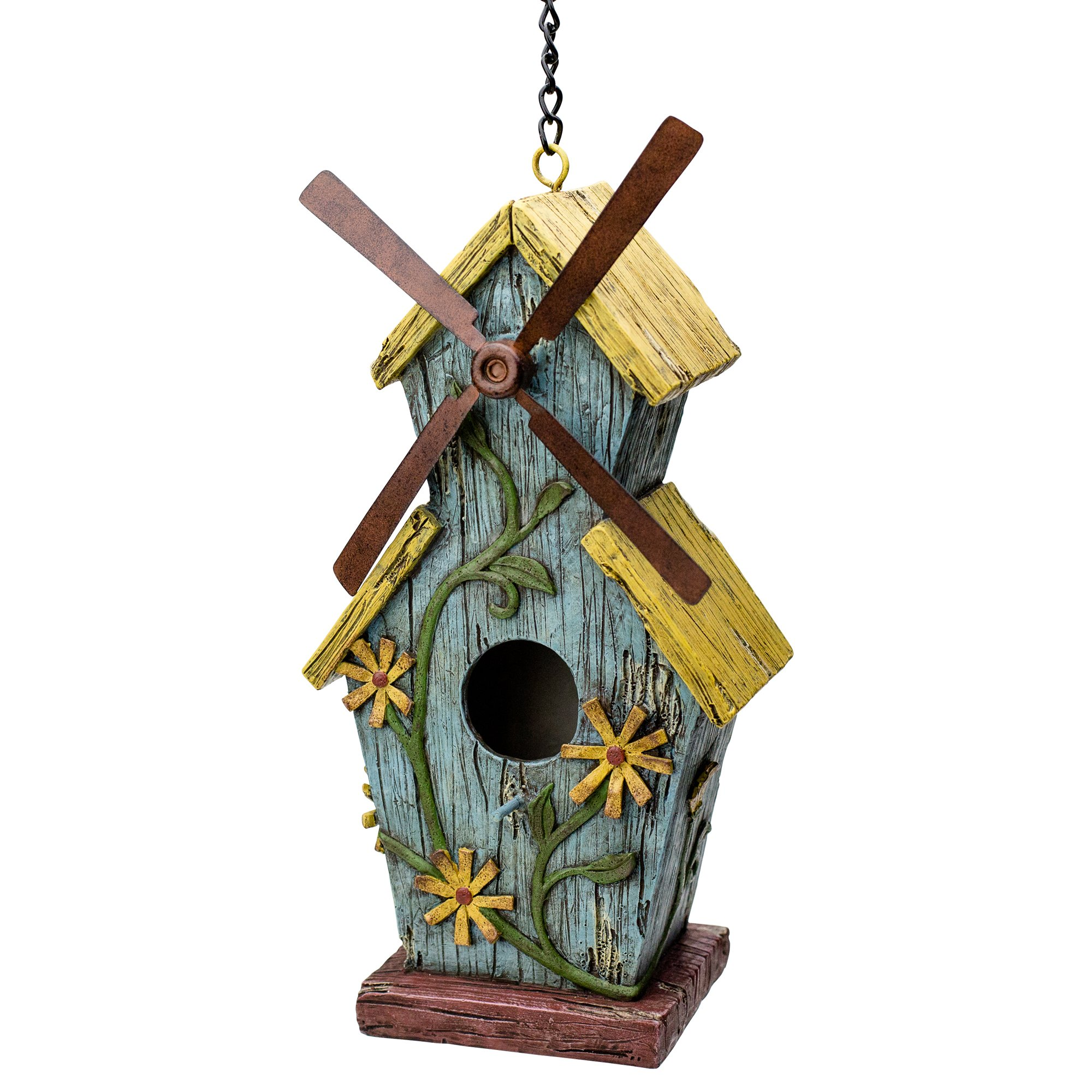 Windmill Birdhouse --- Ye Ol' Mill | Gifts and Décor | By Best Home Products