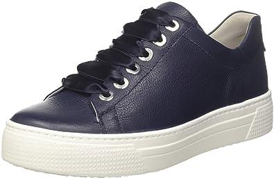 Damen Alexa Sneaker, Blau (Midnightblue), 39.5 EU Semler