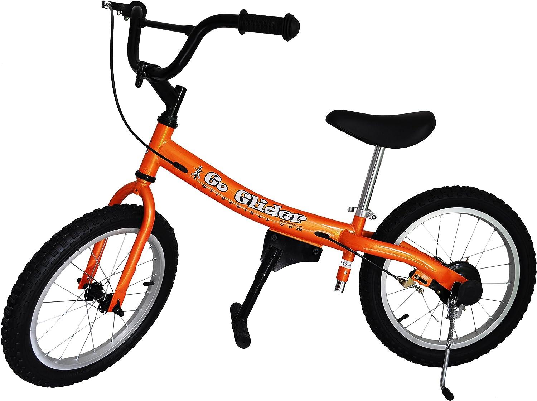 Glide Bikes Kids Go Glider Balance Bike