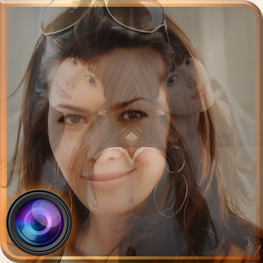 Ali Landry Photo Mirror Effects