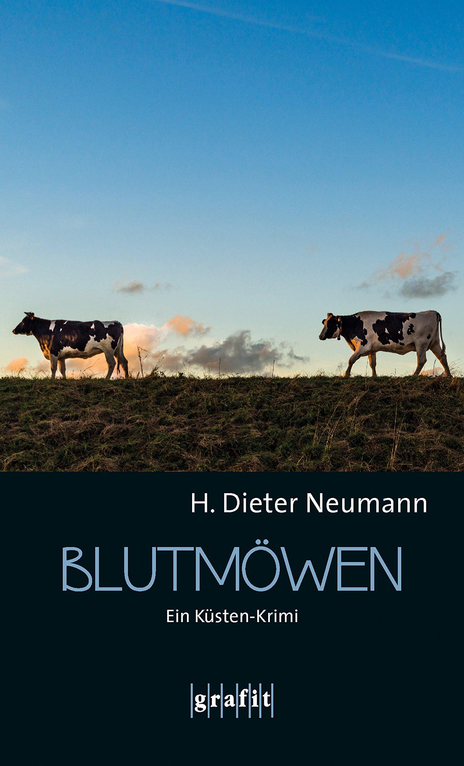 Blutmöwen (Helene Christ): Amazon.de: H. Dieter Neumann: Bücher