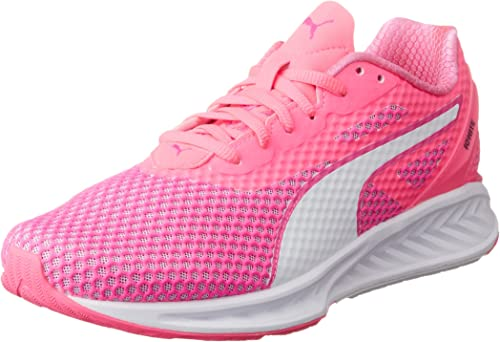 Puma Ignite 3 Wns, Zapatillas de Running para Mujer, Rosa ...