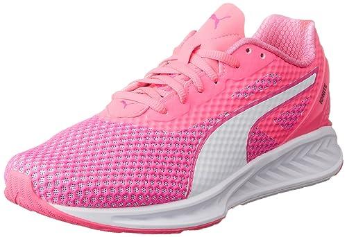 best service bd315 13b42 Puma IGNITE 3 Wn s Tenis para Correr para Mujer, color Rosa, ...