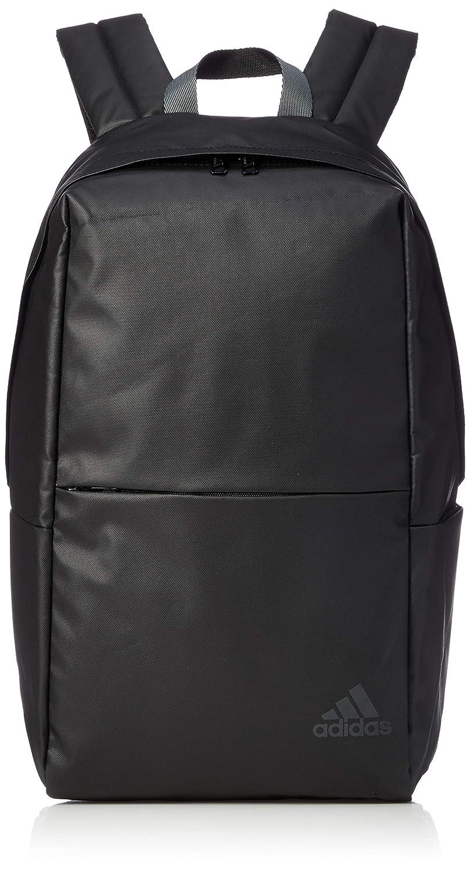 64b2a37a6207 Amazon | [アディダス] リュック クラシックBizバックパック FTG28 ブラック/グレーシックスS19(DV0051) | adidas( アディダス) | メンズ