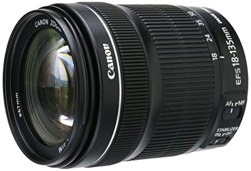 Canon 18-135 canon's best zoom lenses