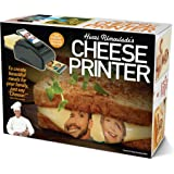 """Prank Pack """"Cheese Printer"""" - Wrap Your Real Gift in a Prank Funny Gag Joke Gift Box - by Prank-O - The Original Prank Gift Box   Awesome Novelty Gift Box for Any Adult or Kid!"""
