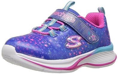 e90bb9ecfd22 Skechers Kids Girls  Jumpin  Jams-Cosmic Cutie Sneaker