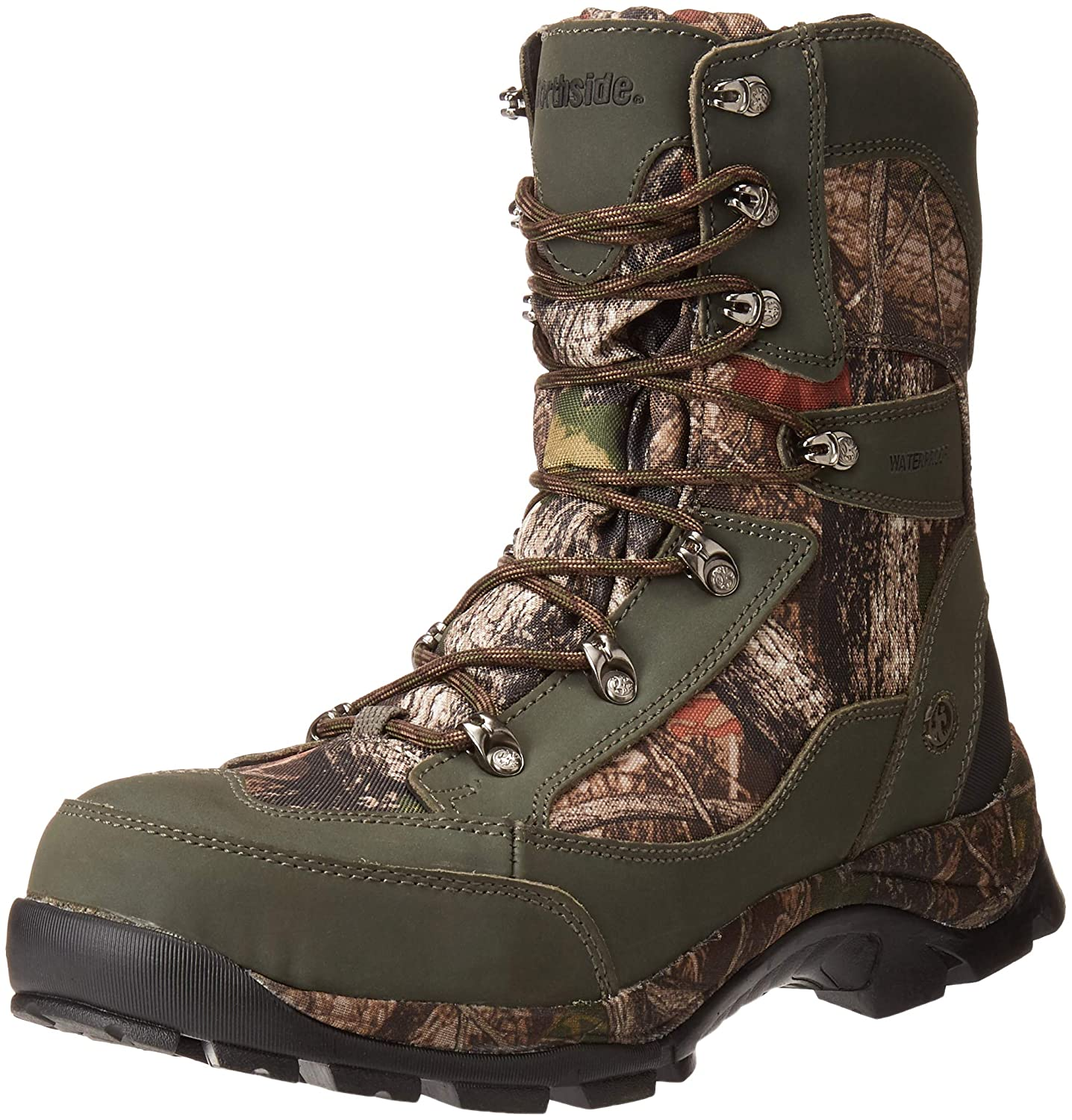 Northside Men's Buckman Hunting Shoes Triple T Trading BUCKMAN-M