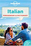 Lonely Planet Italian Phrasebook & Dictionary (Phrasebooks)