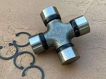 Series 6 Cross /& Bearing Kit Alamo Rhino 00752896