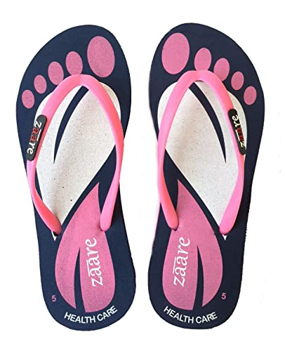 36ac99bd07c5 Zaare Women Flip-Flops   Slipper - H Care +  Buy Online at Low ...