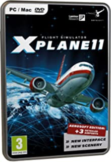 X-Plane 9 - Standard Edition: Amazon ca: Computer and Video Games