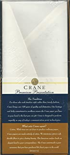 product image for Crane & Co. Pearl White #10 Envelopes