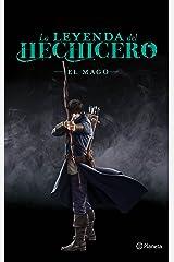 La leyenda del hechicero. El mago (Volumen independiente nº 1) (Spanish Edition)