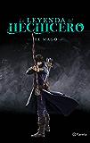 La leyenda del hechicero. El mago (Volumen independiente)