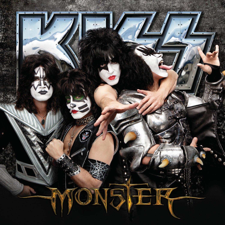 Vinilo : Kiss - Monster (180 Gram Vinyl)